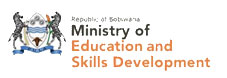 Ministry of Education and Skills Development Logo