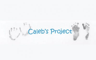 Honoring Caleb with a Library
