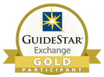 GuidesStar Exchange Gold Participant