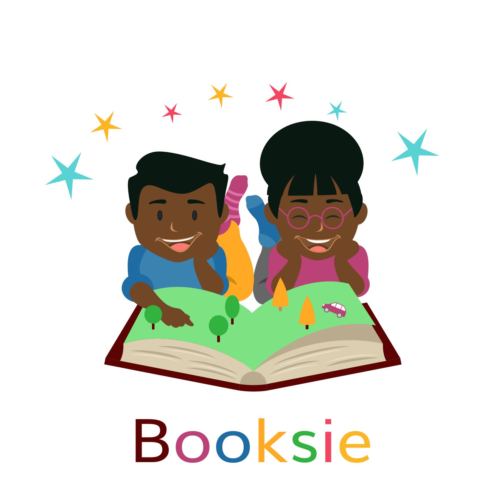Booksie Image