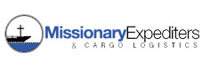 Missionary Expediters Logo