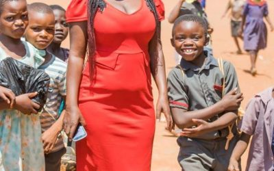 ALP's Impact: Mchedwa Primary School