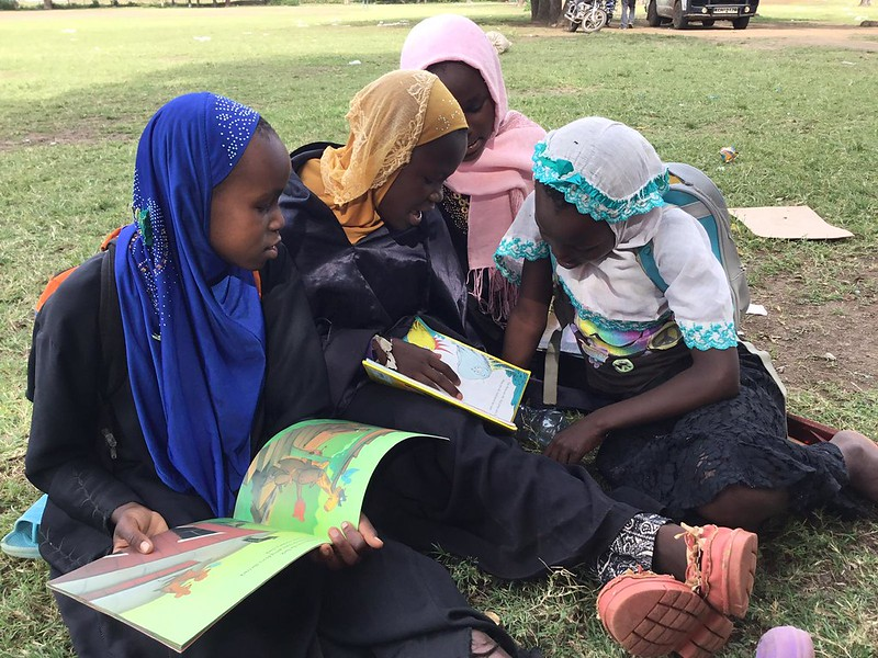 COVID Updates – Kenya