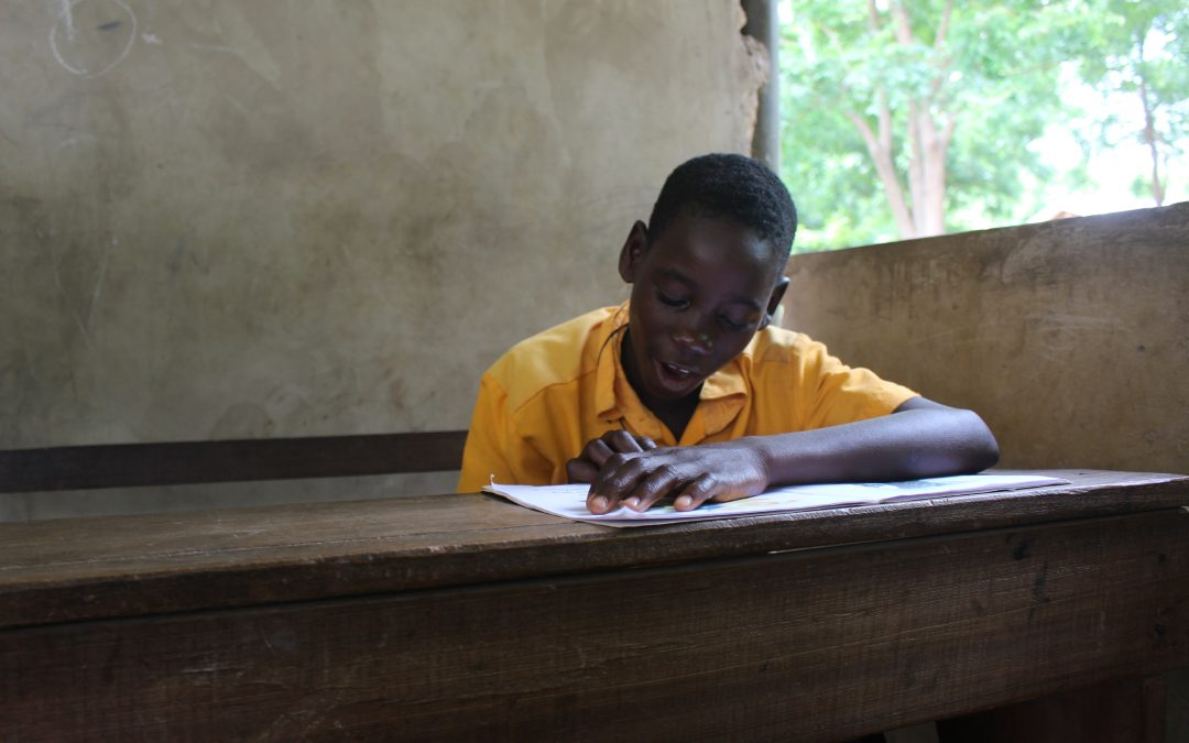 COVID Updates – Ghana