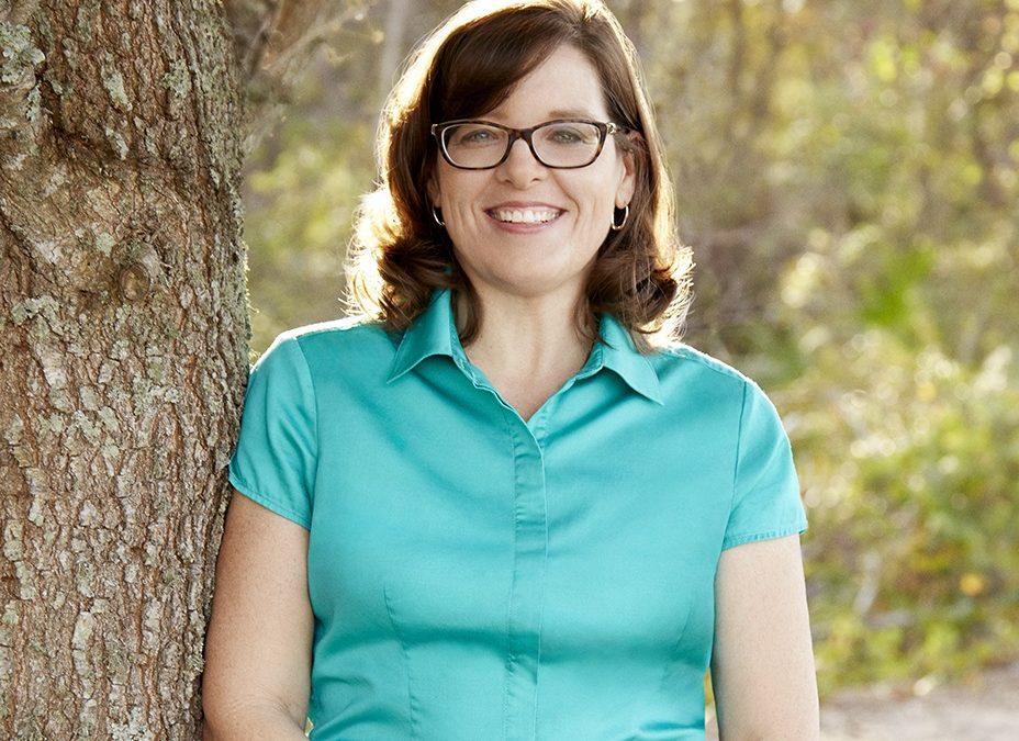 Ask an Expert: Jennifer Swanson